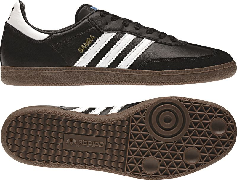 Adidas Samba With Shorts Adidas Samba