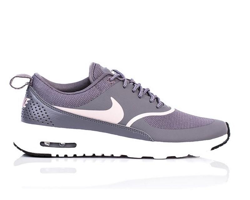 outlet store 5da03 ea4a3 Schwarz sports & fashion - Nike Air Max Thea wmns, gunsmoke ...